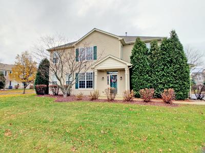 Montgomery Condo/Townhouse For Sale: 2201 Gallant Fox Circle #2201