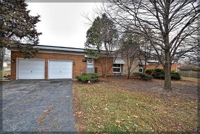 Will County Single Family Home New: 616 North Larkin Avenue