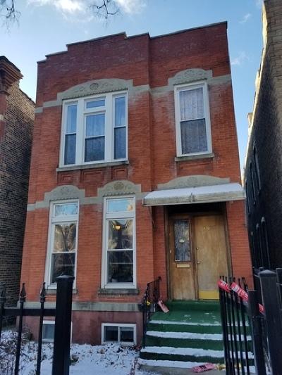 Rental : 1322 North Bell Avenue #2