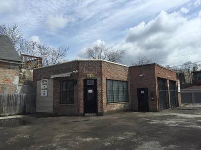 Chicago IL Commercial New: $220,000
