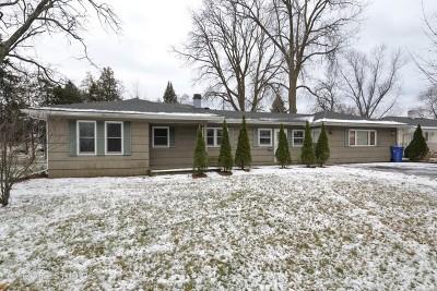 Carpentersville Single Family Home New: 103 Tee Road