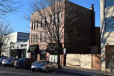 Chicago Rental New: 1358 West Randolph Street #2W