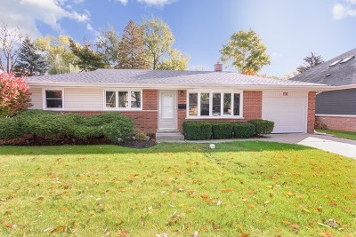 Single Family Home New: 113 South Bobby Lane