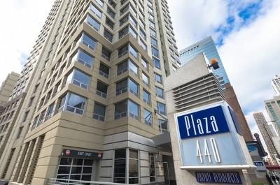 Rental : 440 North Wabash Avenue #P-170