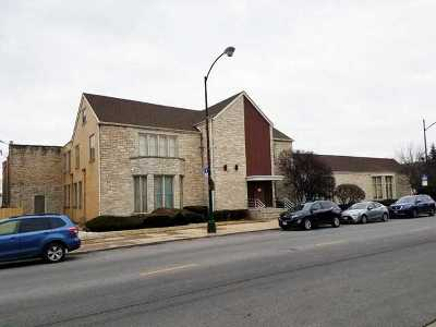 Chicago IL Commercial New: $2,631,000