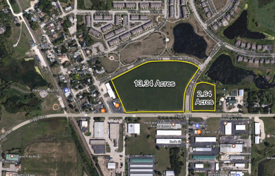 Gilberts Residential Lots & Land For Sale: 1 Higgins Road