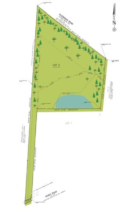 Residential Lots & Land Price Change: 14 East Penny Road