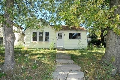 Lemont Single Family Home For Sale: 511 Czacki Street