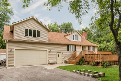 McHenry IL Single Family Home New: $389,000