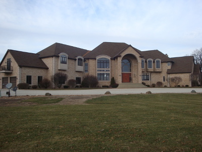 Single Family Home For Sale: 713 North 1800 East Road