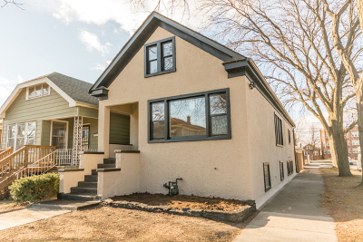Chicago IL Single Family Home New: $239,975