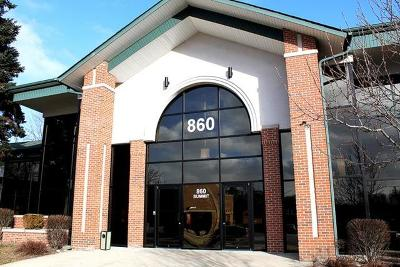 Elgin Commercial For Sale: 860 Summit Street #251-53
