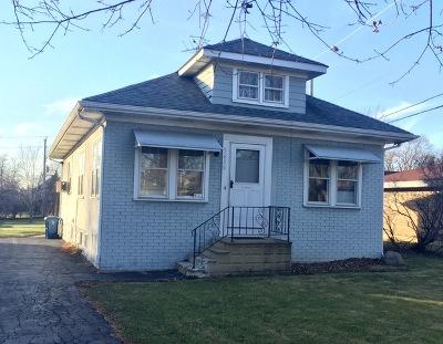 Downers Grove Single Family Home New: 5600 Katrine Avenue