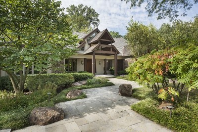 Northfield Single Family Home For Sale: 15 Old Hunt Road