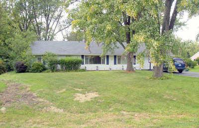 La Grange Highlands Single Family Home For Sale: 5558 South Franklin Avenue