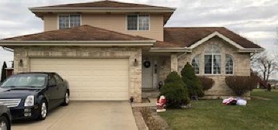 University Park Single Family Home Contingent: 594 Farmview Court