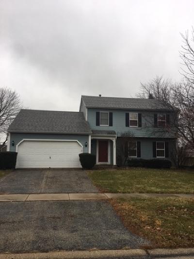 St. Charles Single Family Home Contingent: 1707 Rita Avenue