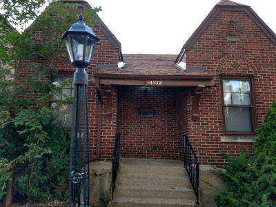 Riverdale Single Family Home For Sale