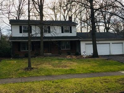 Naperville Single Family Home New: 1016 Elizabeth Avenue