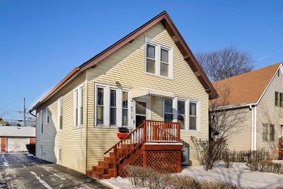 Brookfield Single Family Home Contingent: 4514 Deyo Avenue