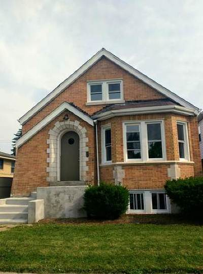 Summit Single Family Home For Sale: 7236 West 61st Place