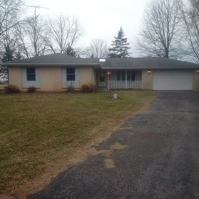 Harvard Single Family Home For Sale: 7525 South Oak Grove Road