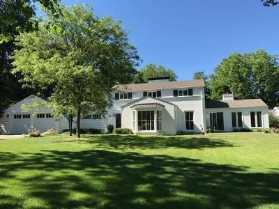 Geneva IL Single Family Home For Sale: $739,000