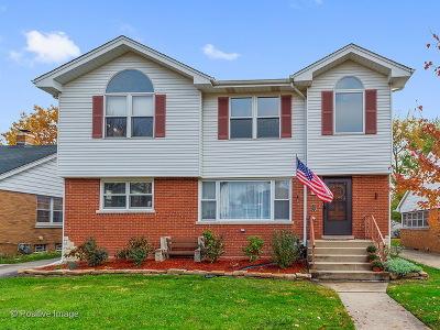 La Grange Single Family Home For Sale: 621 South Madison Avenue