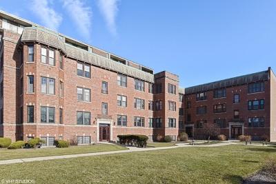 Lombard Condo/Townhouse For Sale: 43 North Park Avenue #F3