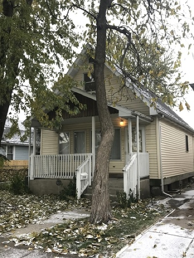 Summit Single Family Home For Sale: 5530 South 74th Avenue