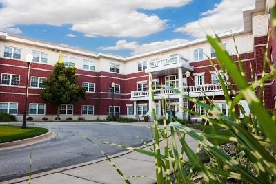 Tinley Park Rental For Rent: 16851 South Harlem Avenue #136