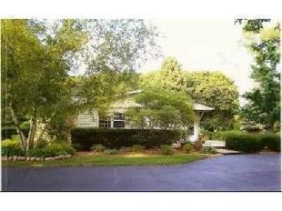 Oswego Single Family Home For Sale: 7150 Us Highway 34 Highway