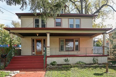 Lockport Rental For Rent: 414 South State Street