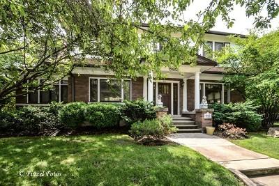 Elgin Single Family Home For Sale: 585 Park Street