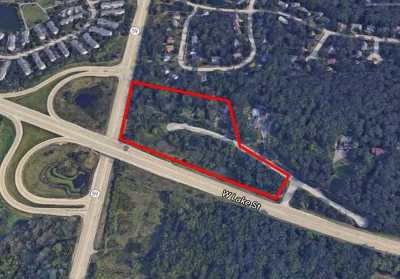Bartlett Residential Lots & Land For Sale: 980 Old Lake Street