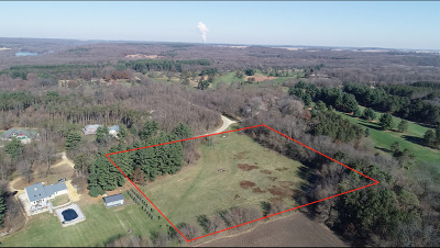 Ogle County Residential Lots & Land Re-Activated: 000 Lost Nation Road