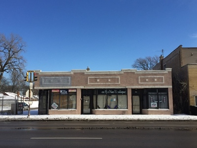Bellwood Commercial For Sale: 401 25th Avenue