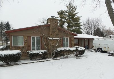 Oswego Single Family Home Contingent: 15 Shore Drive