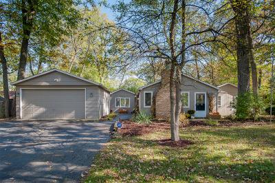 Bensenville Single Family Home Contingent: 4n323 Briar Lane
