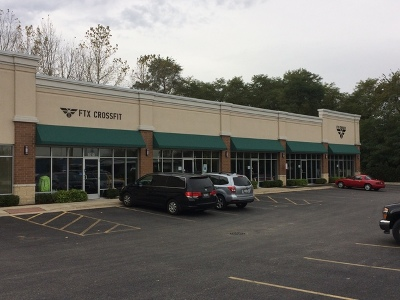 Wheaton Commercial For Sale: 1010 West Geneva Road