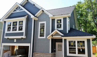 Palatine Single Family Home For Sale: 325 South Hale Street