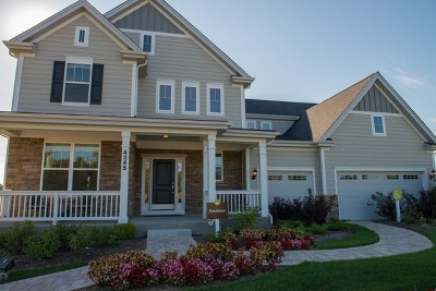 Elgin IL Single Family Home Re-Activated: $479,900