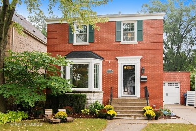 Elmhurst Single Family Home Re-Activated: 607 South Parkside Avenue