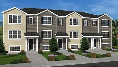 Pingree Grove Condo/Townhouse Price Change: 2332 Aurora Drive