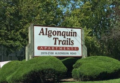 Mount Prospect Multi Family Home For Sale: 2070 West Algonquin Road West