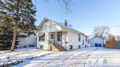 Bensenville Single Family Home For Sale: 223 East Pine Avenue