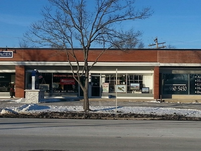 Downers Grove Commercial For Sale: 734 Ogden Avenue