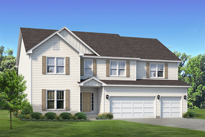 Oswego Single Family Home For Sale: 739 Juniper Street