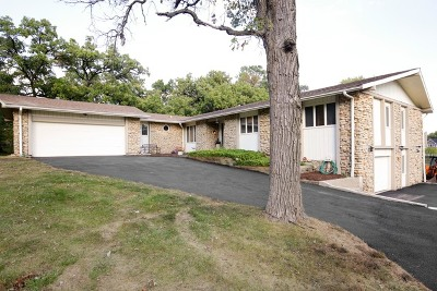 Sleepy Hollow Single Family Home For Sale: 321 Sharon Drive