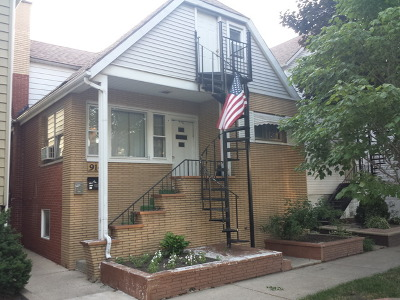 Melrose Park Multi Family Home For Sale